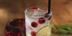 Continuing with this week's cranberry theme, this fresh and bubbly cocktail recipe was developed by Cameron Bogue, beverage director for Earls Restaurants. Related – more Seasonal Sips At less than...