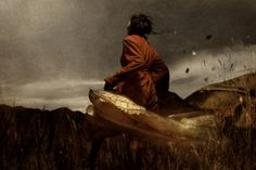 Remarkable Art by Cooper & Gorfer Contemporary Photography, Contemporary Art, Collages, Storm Images, Portraits, Dark Gothic, Color Stories, Love Photos, Shades Of Red
