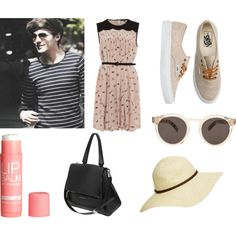 """Louis Tomlinson"" by jade-what on Polyvore"