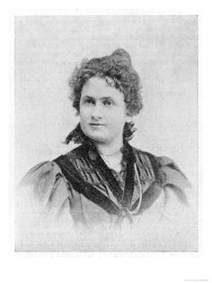 maria montessori | Doctor Maria Montessori Giclee Print at AllPosters.com