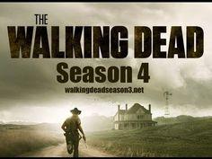 The Walking Dead Season 4 Trailer | Comic Con