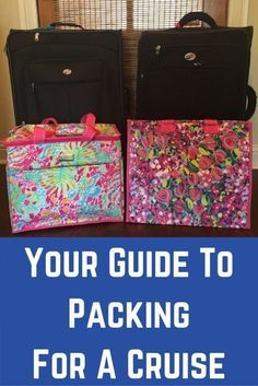 Packing for a cruise vacation can be a daunting task for newcomers. Here is my t… Packing for a cruise vacation can be a daunting task for newcomers. Here is my tried & true list that will work perfectly for your visit to the Caribbean. Packing List For Cruise, Cruise Tips, Cruise Travel, Cruise Vacation, Disney Cruise, Vacation Ideas, Packing Lists, Vacation Travel, Honeymoon Cruises
