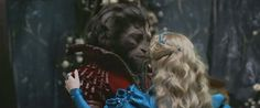 Beauty and the Beast-La belle et la bête-Güzel ve Çirkin-Vincent Cassel-Lea Seydoux