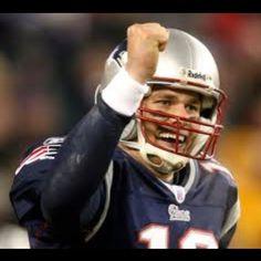 Take it home Tom Brady.. LETS GO PATZ!