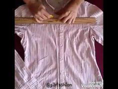 http://manualidades.facilisimo.com Aprende una fácil técnica que podrás usar para reparar áreas desgastadas o rotas de tus camisas y prendas de vestir. Una a...