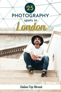 Photography spots in London