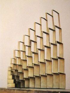 Enzo Mari. 1967 | tatarartprojects.ca #tatarartprojects