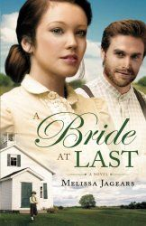 A Bride At Last By Melissa Jagears | Book Review | Jendi's Journal