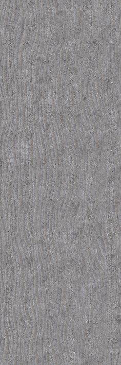 PORCELANOSA Grupo - Mosaics And Decorations - Park Dark Gray 33,3x100