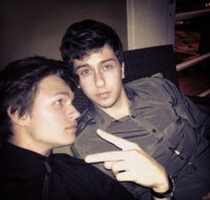 1000+ images about Nat wolff on Pinterest   Nat wolff ...