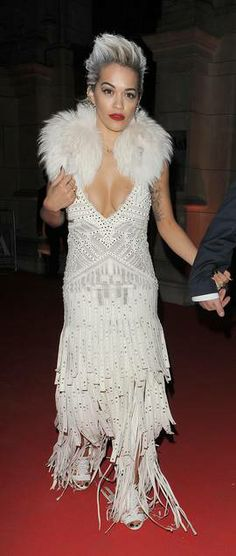 Katy Holmes mot Rita Ora i dagens look | Red Carpet | The You Way | Aftonbladet