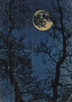 Great moon