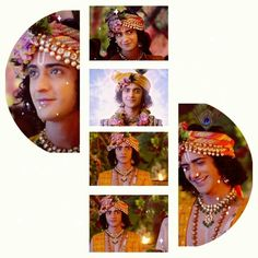 #krishna #radhakrishna 💖💖 #starbharat @beatking_sumedh Radha Krishna Love Quotes, Cute Krishna, Radha Krishna Pictures, Radha Krishna Photo, Krishna Photos, Shree Krishna, Radhe Krishna, Best Bollywood Movies, Radha Krishna Wallpaper
