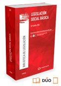Legislación social básica. Cívitas, 2016