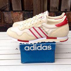 Adidas Peachtree. Release: 1987. #adiporn #adidasvintage #adidasoriginals