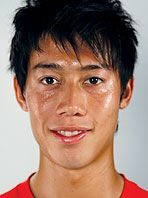Best men's player to come out of Japan in over 10 years, Kei Nishikori!