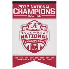 More Alabama BCS National Championship items arriving daily at Blue Bumble Bee...we ship!