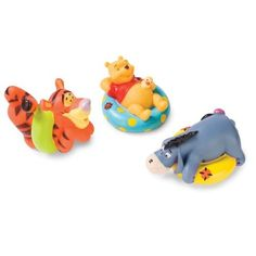 $6.99Amazon.com: Summer Infant Water Squirters, Winnie the Pooh: Toys & Games