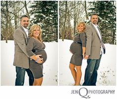 maternity JEN AND DAVE::EXPECTING!! { Grand Rapids Michigan Newborn and Maternity Photographer }