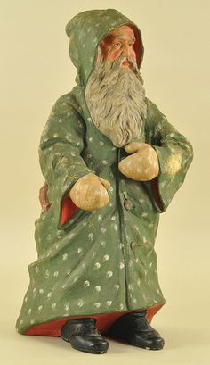 antique erzgebirge toys - Google Search