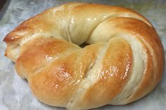 The Cragel: Bagel, croissant hybrid equals '100% happiness'
