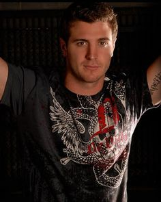Los Angeles Kings #10 Mike Richards...this is one reason why I watch hockey :)