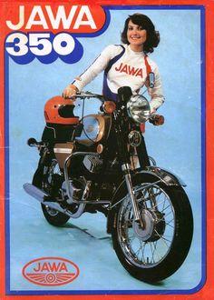 Vintage Bikes, Vintage Ads, Vintage Posters, Motorcycle Price, Motorcycle Companies, Jawa 350, Retro Bike, Old Advertisements, Old Ads