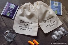 Survival kits for super dad / Super Mom or for parents exhausted original birth gift babyshower pregnant humorous Super Papa, Super Mum, Baby Shower Parties, Baby Shower Gifts, Dad Survival Kit, Futur Parents, Young Parents, Birth Gift, Customizable Gifts