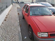 Opel Corsa preços usados