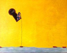 """""""El poeta azul"""" (2000)"""