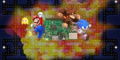 Retro Gaming in Style With RecalBox for the Raspberry Pi