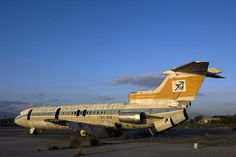 Cyprus Airport Sits Abandoned in UN Buffer Zone    Cyprus' Nicosia International Airport, abandoned in 1974 when fighting erupted between Greek and Turkish Cypriots, lies within a UN-controlled buffer zone.