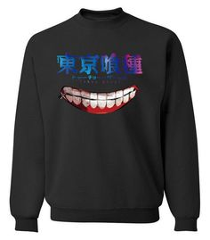 Hot Anime Tokyo Ghoul printed men streetwear 2017 new autumn winter fashion Ken Kaneki sweatshirt hip hop style hoodies Anime Gifts, Hot Anime, Kaneki, Tokyo Ghoul, Casual Wear, That Look, Graphic Sweatshirt, Mens Fashion, Sweatshirts