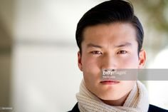 Portrait of Japanese young #http://www.gettyimages.com/galleries/photographers/mamigibbs