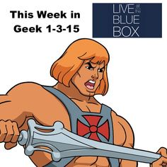 This Week in Geek LIVE at the Blue Box Cafe in Elgin, IL January 3, 2015.  Learn more, subscribe, or contact us at www.southgatemediagroup.com.  You can write to us at southgatemediagroup@gmail.com and let us know what you think.  Be sure to rate us and review the episode.  It really helps other people find us.  Thanks!