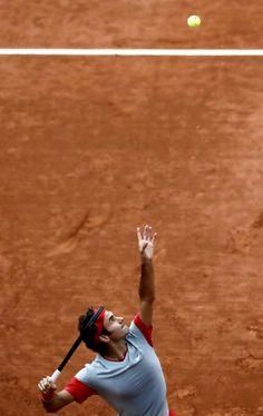 #LL @lufelive #tennis Federer