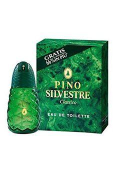 Pino SILVESTRE Classico - Eau de Toilette 125ml -80% Vol. Eau De Toilette