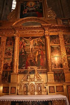 Saint Maximin, Mary Magdalene, Place Of Worship, Saints, Meditation, Carving, France, Architecture, Building