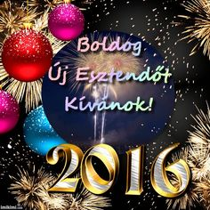 Happy 2016-lissy005 Neon Signs, Happy, Christmas, Xmas, Ser Feliz, Navidad, Noel, Natal, Kerst