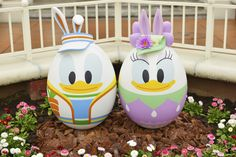 The Disney Easter Eggs at Tokyo Disneyland are Simply Amazing