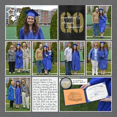 The Graduate - Scrapbook.com
