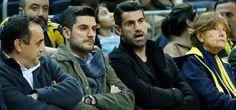Galatasaray Volkan Demirel ve Josef de Souza'yı TFF'ye şikayet etti