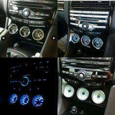 Fg ford gauge holders by stingray car security\\. Ford Falcon, Gauges, Fun, Cars, Life, Autos, Vehicles, Ears Piercing