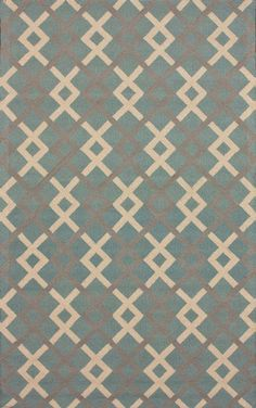 nuLOOM Duck Egg Ralph | Contemporary Rugs