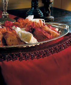 My Wedding Favors Etc: An Arabian Nights' Bridal Shower Theme - A Feast for the Senses!