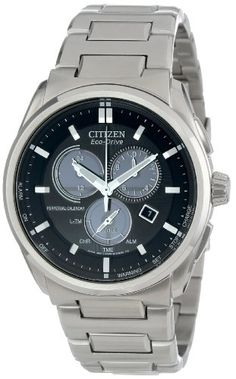 Men's Wrist Watches - Citizen Mens BL548053E EcoDrive Perpetual Calendar Chronograph Watch *** To view further for this item, visit the image link. (This is an Amazon affiliate link)