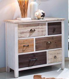 Home affaire Kommode, Breite 81 cm #kommode #möbel #interior #design #homeaffaire