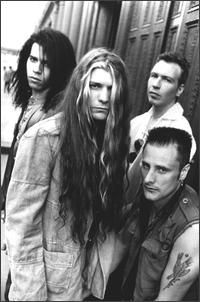 Warrior Soul. One of the most underrated bands of the 90's.