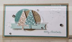 Stampin' Up! Demonstratrice Janneke : Stampin' Up! - Merry Christmas & Workshop