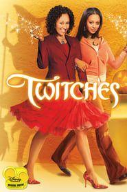 Descargar Twitches 2005 Pelicula Online Completa Subtitulos Espanol Gratis En Linea Twitche Disney Halloween Movies Halloween Movies Walt Disney Movies